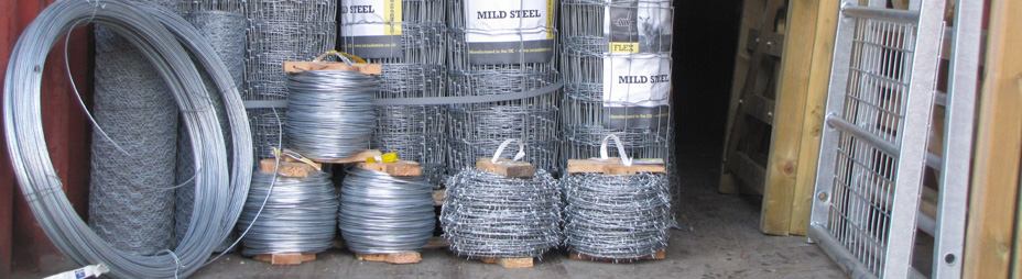 fencing wire net