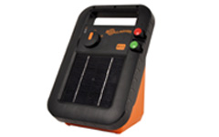 gallagher solar energiser