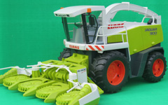 bruder-forage-harvester