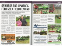 Fencing and Landscaping News