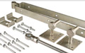 adjustable hinge sets